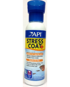 4oz. API Stress Coat