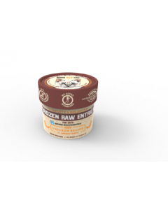 Boss Cat Complete Raw Chicken Entrees Deli Cup 8oz