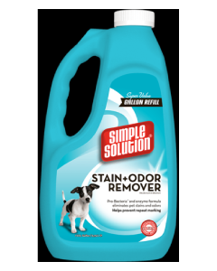 Bramton 1 gal. Simple Solution Original Stain & Odor Remover