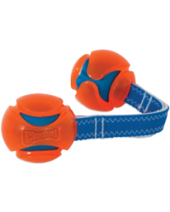 ChuckIt! Medium Hydrosqueeze Tug Summer Dog Toy