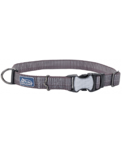 Coastal 1 18-26 K9 Bright Reflective Collar Mountain