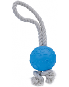 "Coastal Profit 13"" Rope Ball"