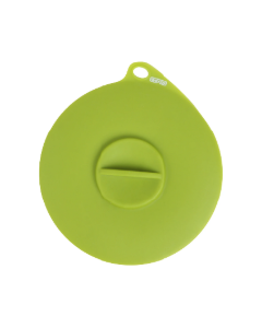 Dexas Flexible Suction Can Lid Green