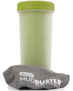 Dexas Mud Buster Large Green