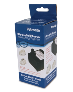 Petmate Fresh Flow Deluxe Replacement Pump