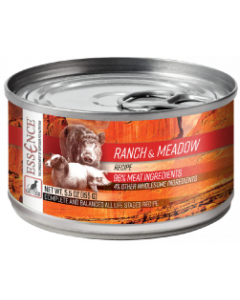 Essence Ranch & Meadow Canned Cat Food 5.5oz