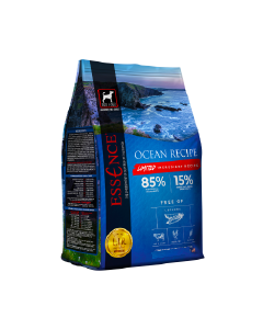 12.5# Essence LIR Ocean Recipe Dog Food