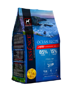 25# Essence LIR Ocean Recipe Dog Food