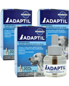 H&C Animal Health Adaptil Calm 30 Day Refill for Dogs