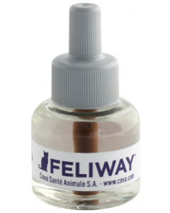H&C Animal Health Feliway Classic 30 Day Refill