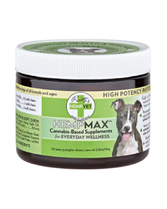 Reilly's Hempvet HempMax 30 Count Mood Joint & Cognitive Wellness
