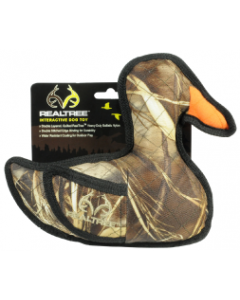 Hyper Pet Realtree Duck Dog Toy