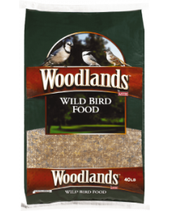 40# Kaytee Woodlands Mix bird Seed