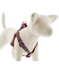 """Lupine Step-In Harness El Paso 1/2"""" 10-13"""