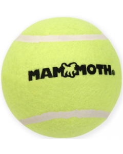 "4"" Large Mammoth Dog Tennis Ball Bulk Dog Toy"