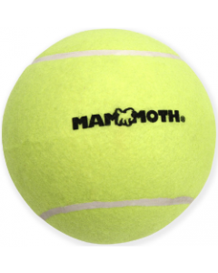 "6"" Mammoth Dog Tennis Ball Bulk Dog Toy"