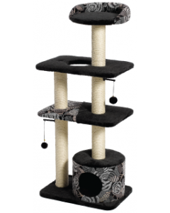 "Midwest 51"" Tower Cat Furniture"