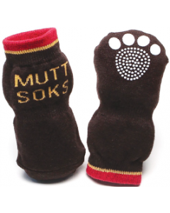 Large Muttsoks Dog Socks