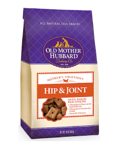 20oz. Old Mother Hubbard Crunch Function Hip & Joint Dog Treat
