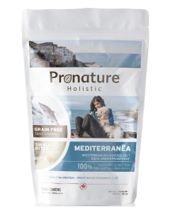 Pronature Holistic Dog Food Mediterranea Small Bites Dog Food .75lb