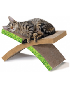 Petstages Easy Life Hammock Scratcher