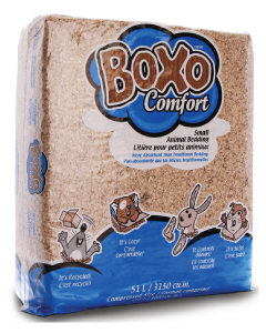 Pestell 51lt. Boxo Small Animal Bedding