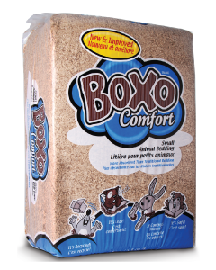 Pestell 184lt. Boxo Small Animal Bedding