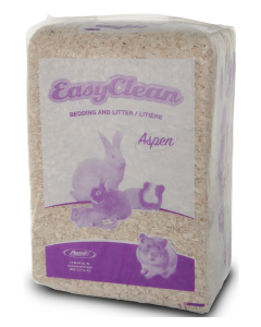Pestell 113lt. / 4cu. Ft. Easy Clean Aspen Bedding