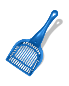 Vanness Regular Cat Litter Scoop