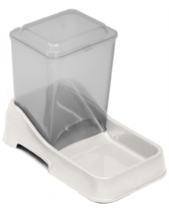 6 pound Vannness Pet Auto Feeder