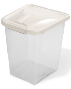 Vanness Pet Food Container 10lb