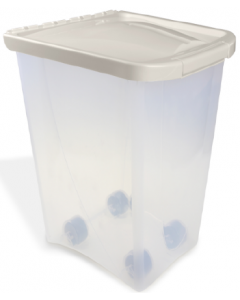 Vanness Pet Food Container 25lb