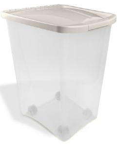Vanness 50# Pet Food Container