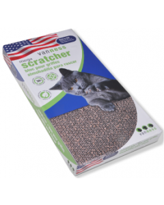 Vanness Scratch Pad Double Wide