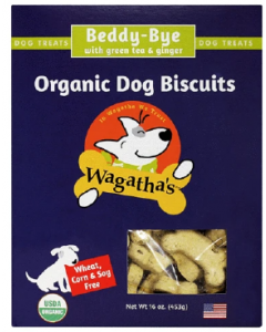 Wagatha's Bedtime Dog Biscuits Dog Treat 16oz