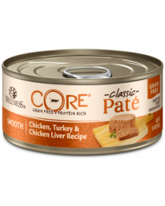 5.5oz. Wellness Core Chicken Cat Can