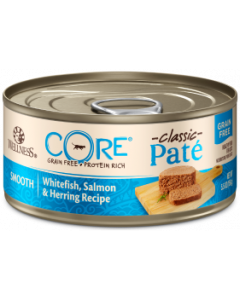 5.5oz. Wellness Core Fish Cat Can