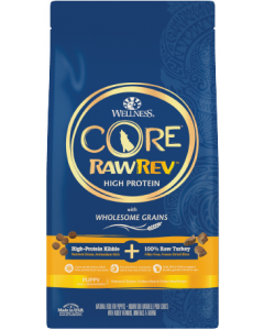 10# Wellness CORE RawRev Wholesome Grains Puppy Recipe
