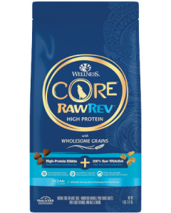 4# Wellness CORE RawRev Wholesome Grains Orcean Recipe