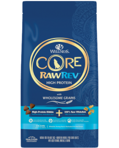 18# Wellness CORE RawRev Wholesome Grains Orcean Recipe