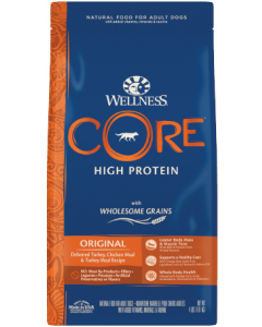 4# Wellness CORE Wholesome Grains Original Recipe