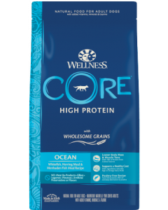 22# Wellness CORE Wholesome Grains Ocean Recipe
