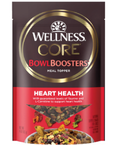 Wellness Core Bowl Booster Heart Health 4oz