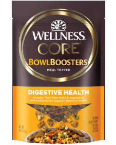 Wellness Core Bowl Booster Digestive Health 4oz