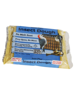 12oz Insect Suet Plus