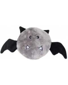 Zippy Paws Brainy Bat Halloween Dog Toy