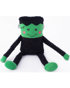 Zippy Paws Halloween Crinkle Frankenstein's Monster